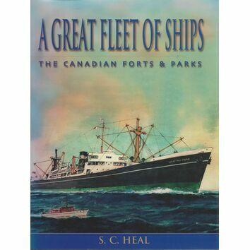 A Great Fleet of Ships (faded sleeve)