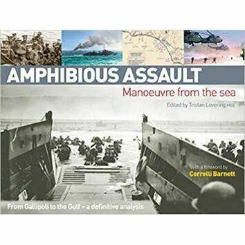 Amphibious Assault Manoevre from the sea