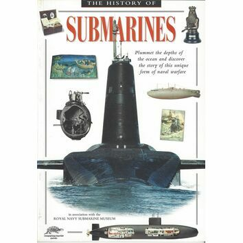 The History of Submarines in association with the National Maritime Museum