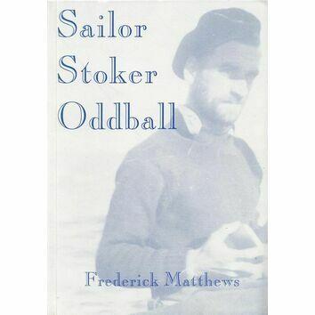 Sailor Stoker Oddball (faded cover)