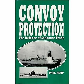 Convoy Protection (faded sleeve)