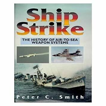 Ship Strike (faded sleeve)