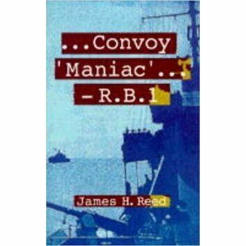 Convoy Maniac RB1