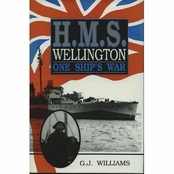 HMS Wellington one ship's war