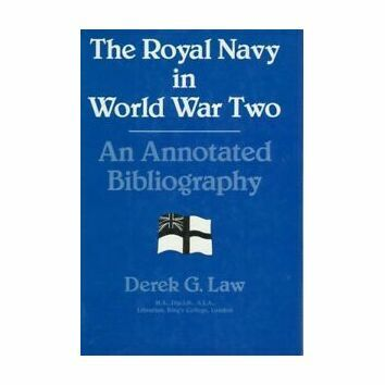 The Royal Navy in World War Two