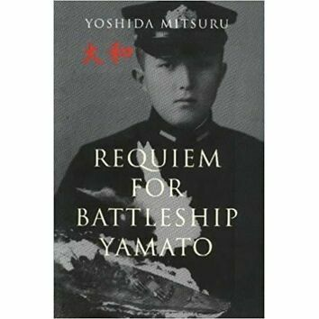 Requiem for Battleship Yamato
