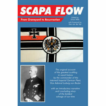Scapa Flow - from graveyard to resurrection
