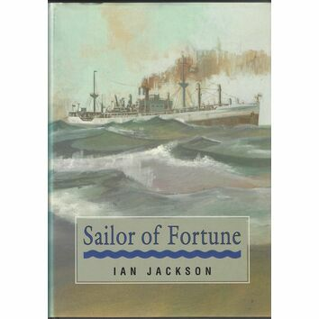 Sailor of Fortune (Faded sleeve)