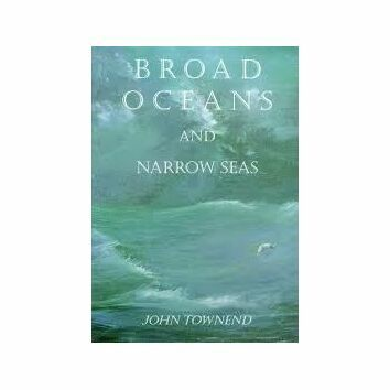 Broad Oceans and Narrow Seas