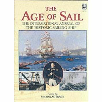 The Age of Sail Vol 1 (fading to sleeve)