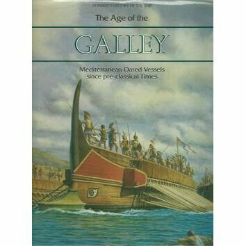 The Age of the Galley (fading to Sleeve)