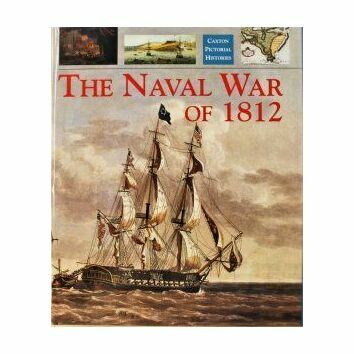 The Naval War of 1812 (faded sleeve)