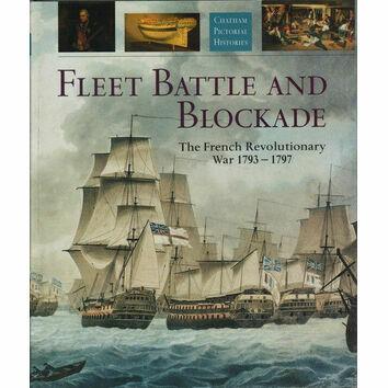 Fleet Battle and Blockade (faded sleeve)