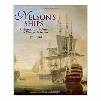 Nelsons Ships (faded sleeve)