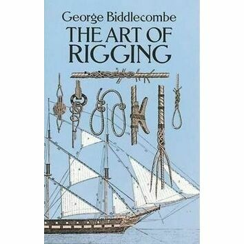 The Art of Rigging (faded cover)
