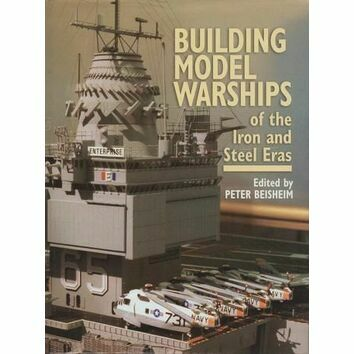 Building Model Warships (Faded sleeve)