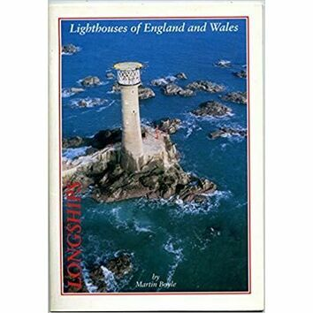 Lighthouses of England and Wales Longships