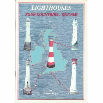 Lighthouses four Countries - One Aim
