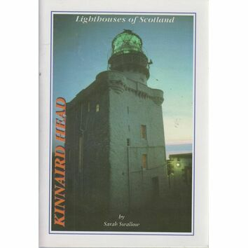 Lighthouses of Scotland Kinnaird Head