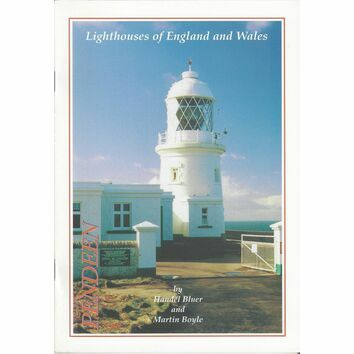 Lighthouses of England & Wales Pendeen