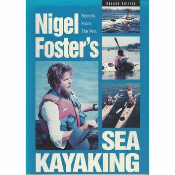 Sea Kayaking (faded cover)