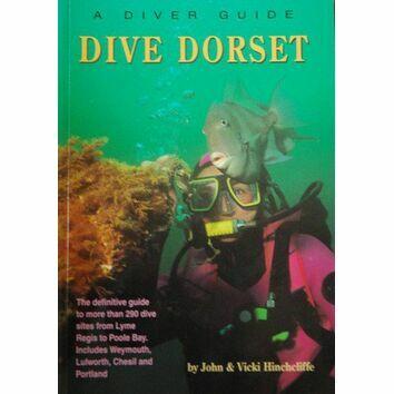 Dive Dorset (faded cover)
