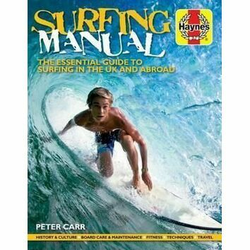 Surfing Manual