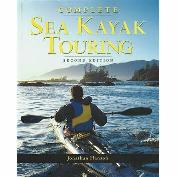 Complete Sea Kayak Touring second Edition