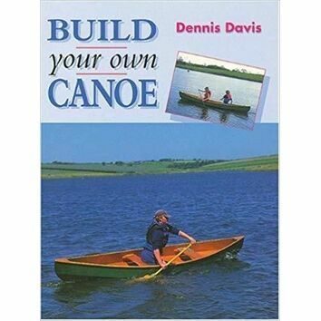 Build your own Canoe (fading to cover)