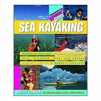 Sea Kayaking (Womans guide )