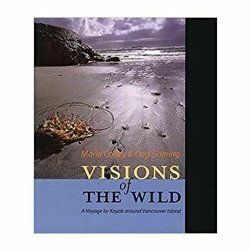 Visions of the wild (faded sleeve)