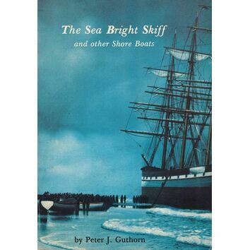 The Sea Bright Skiff (faded cover)