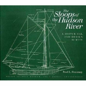 The Sloops of the Hudson River (fading to cover)