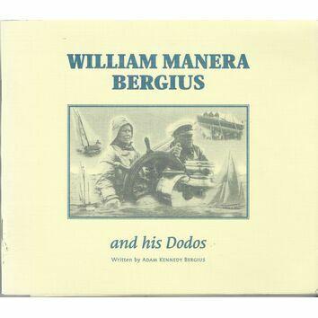 William Manera Bergius and his Dodos