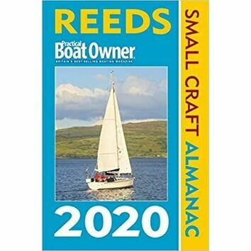 Reeds Small Craft almanac 2020
