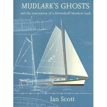 Mudlarks Ghosts (faded cover)