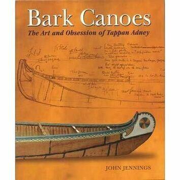 Bark Canoes (faded sleeve)