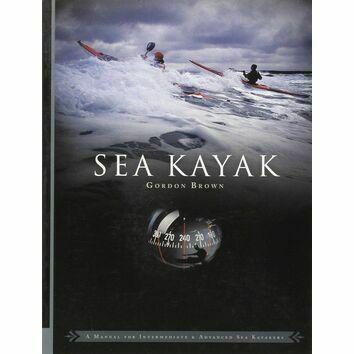 Sea kayak (slight damage to cover)