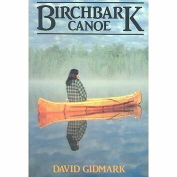 Birchbark Canoe (fading to cover)
