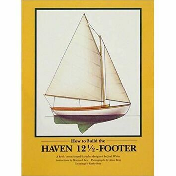 How to Build the Haven 12.5 Footer (Faded Cover)