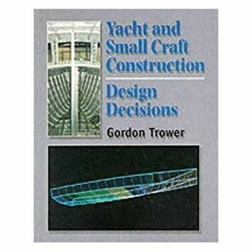 Yacht and Small Craft Construction