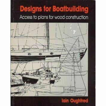 Designs for Boatbuilding (damaged cover)