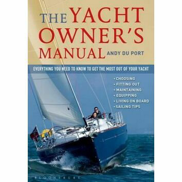 The Yacht owners Manual
