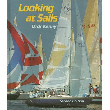 This is Looking at Sails (Fading to Binder)