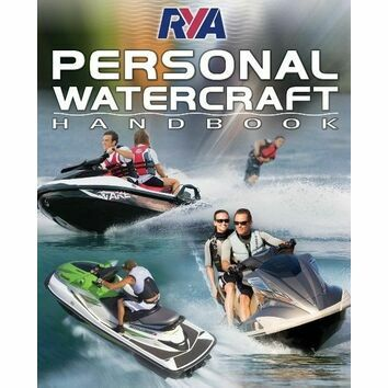 RYA Personal Watercraft Handbook (G35)