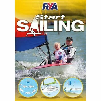 RYA Start Sailing - Beginners Handbook (G3)