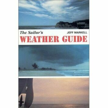 The Sailors Weather Guide (faded cover)