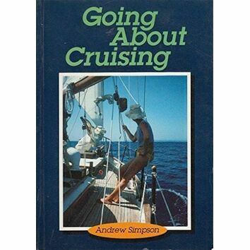 Going about Cruising (fading to binder)