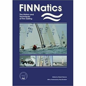 Finnatics (fading to binder)