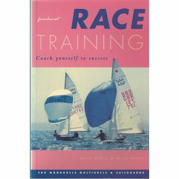 Race Training - Coach yourself to success (faded cover)